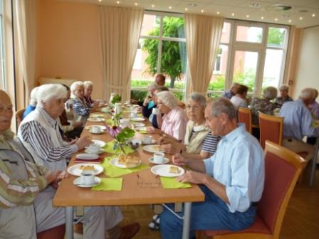 Cafe Restaurant Im Breckehof Hameln