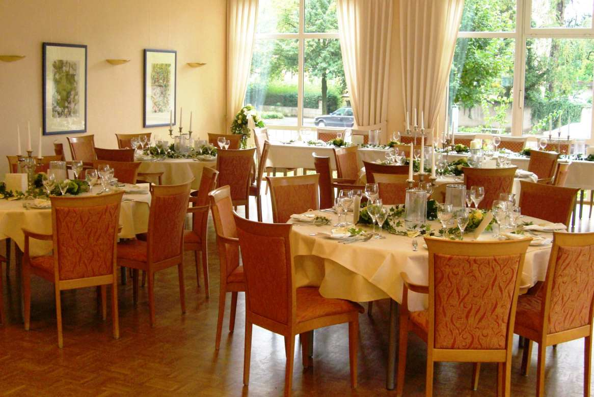 Café/Restaurant Im Breckehof - Gastronomie
